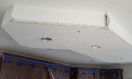 Example of drywall services